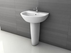 Un plombier à Marseille pour la pose de votre lavabo ou vasque.