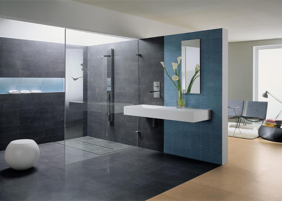 Remise en état et au goût du jour de votre salle de bain sur Marseille.